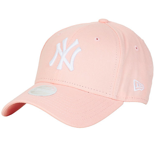 NEW ERA - ESSENTIAL 9FORTY NEW YORK YANKEES - Cappello Rosa