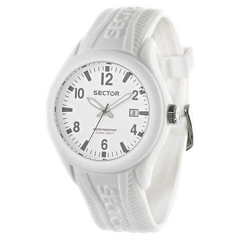 SECTOR - Orologio unisex R3251576009 STEELTOUCH - Bianco orologi prezzi bassi uomo donna urban loop