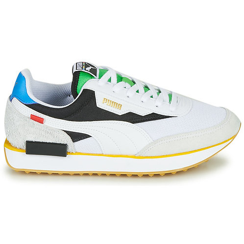 PUMA - FUTURE RIDER UNITY COLLECTION - Sneakers