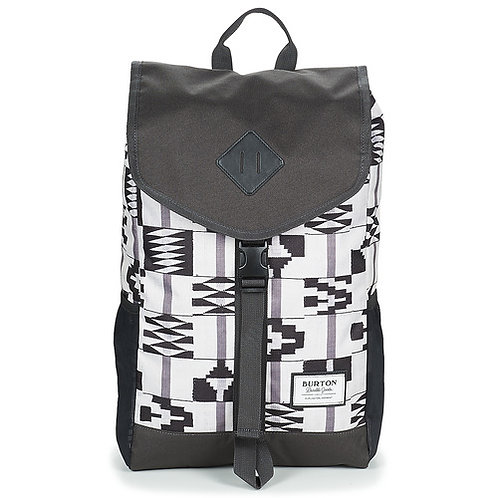 BURTON - Zaino WESTFALL BACKPACK 23L - Bianco / Nero