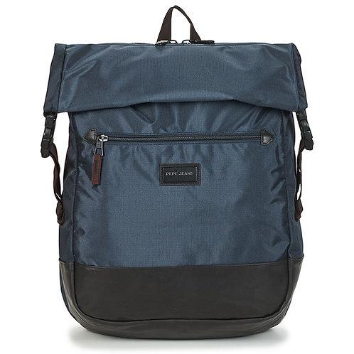 PEPE JEANS - Lambert Laptop Backpack - Zaino in tessuto + Colori