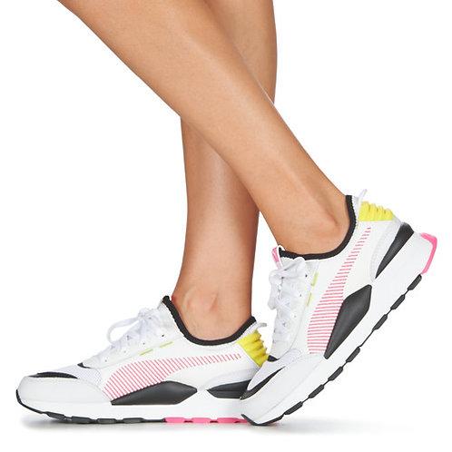 PUMA - RS-0 Re-Rein Mu - Sneakers bianche/multicolore