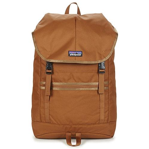 PATAGONIA - Arbor Classic Pack 25 l - Zaino con fibbie marrone
