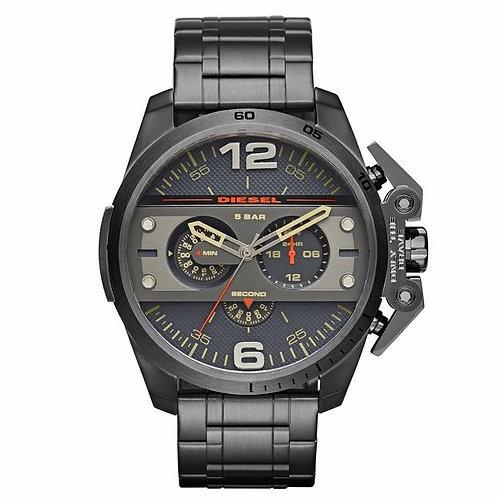 DZ4363 DIESEL - Orologio uomo con cronografo orologi urban loop accessori