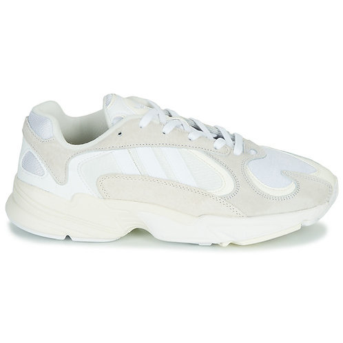 ADIDAS ORIGINALS - Yung 1 - Sneakers bianche