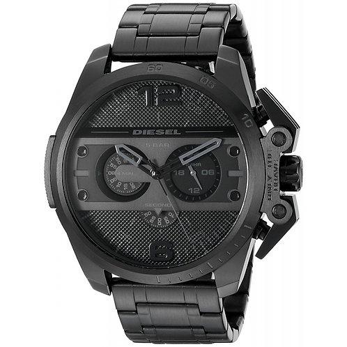 DZ4362 DIESEL - Orologio uomo - Nero orologi urban loop