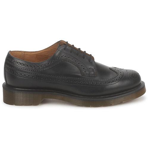DR MARTENS 3989 - Scarpe stringate basse - Nero scarpe oxford inglesine francesine eleganti urban loop