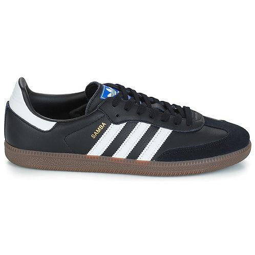 ADIDAS ORIGINALS - Samba Og - Sneakers nere