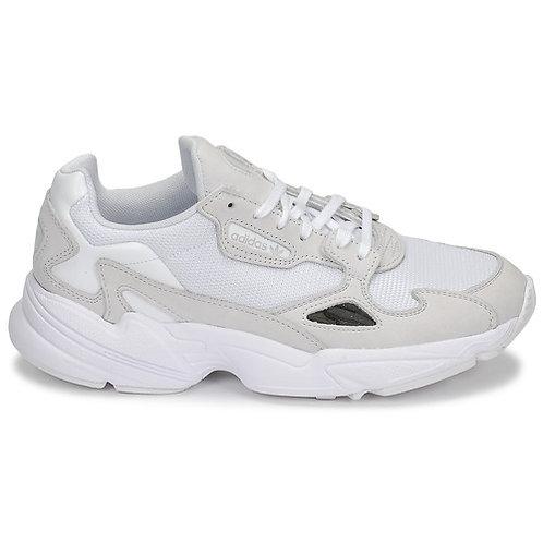 ADIDAS ORIGINALS - Sneakers FALCON W - Bianco