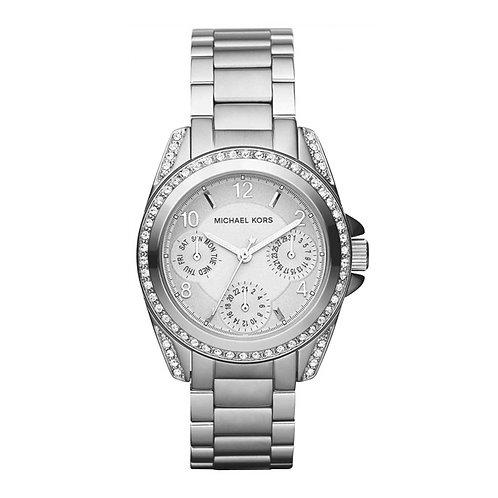 Michael Kors MK5612 - Orologio donna in acciaio silver argento orologi donne 2016 2017 urban loop