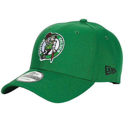 NEW ERA - NBA THE LEAGUE BOSTON CELTICS - Cappello Verde