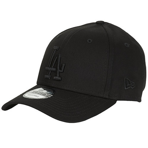 NEW ERA - LEAGUE ESSENTIAL 9FORTY LOS ANGELES DODGERS - Cappello Nero