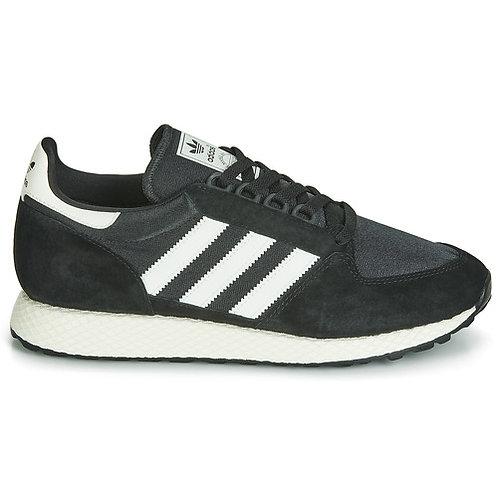 ADIDAS ORIGINALS - Sneakers FOREST GROVE - Nero / Bianco