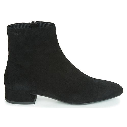 VAGABOND - Joyce - Stivaletti alla caviglia neri