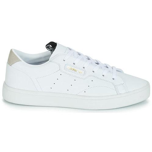 ADIDAS ORIGINALS - Sleek W - Sneakers bianche