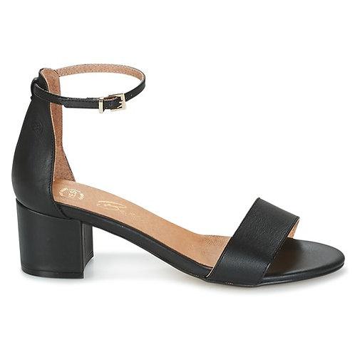 BETTY LONDON - Sandali con cinturino alla caviglia +Colori