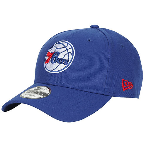 NEW ERA - NBA THE LEAGUE PHILADELPHIA 76ERS - Cappello Blu