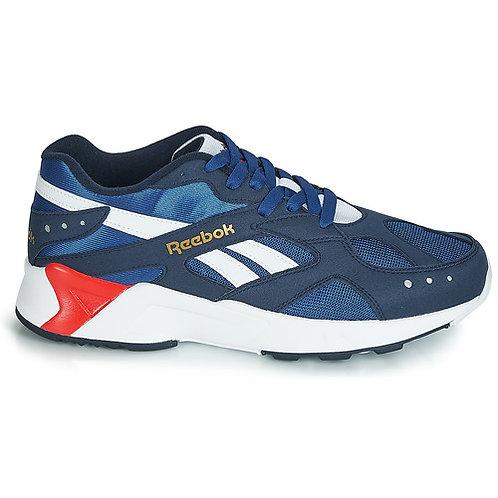 REEBOK CLASSIC - Aztrek - Sneakers blu