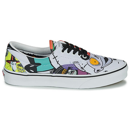 DISNEY X VANS ERA - The Night Before Christmas - Halloweentown/Nightmare