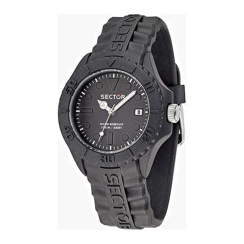 SECTOR - Orologio uomo R3251580010 - Nero orologi urban loop