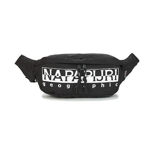 NAPAPIJRI - Happy - Marsupio nero in tessuto