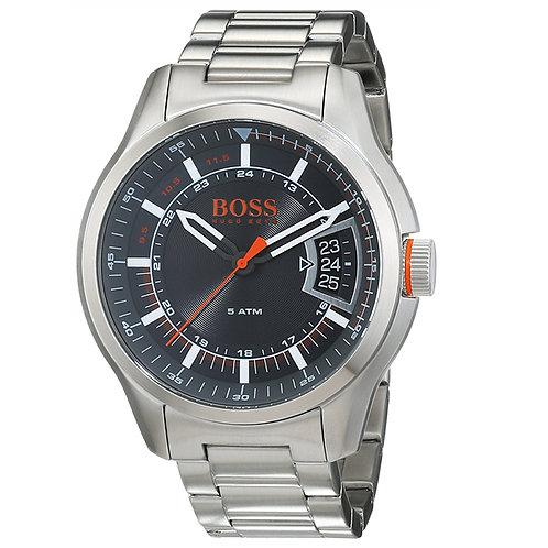 HUGO BOSS Orange HB1550004 - Orologio uomo in acciaio orologi urban loop
