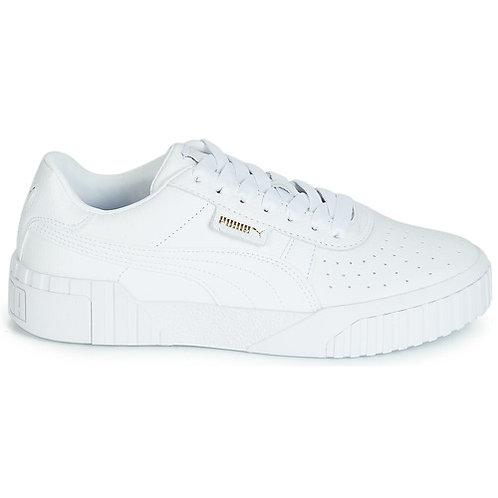 PUMA - Sneakers CALI - Bianco donna scarpe athleisure moda tendenza prezzi bassi urban loop