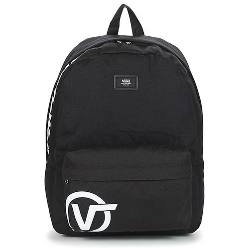 VANS - Zaino OLD SKOOL III BACKPACK - Nero