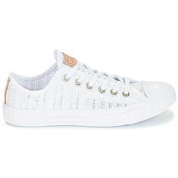 CONVERSE - Sneakers basse Chuck Taylor All Star Ox - Bianco