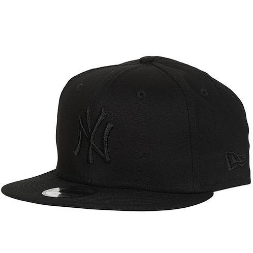 NEW ERA - MLB 9Fifty New York Yankees - Cappello snapback nero