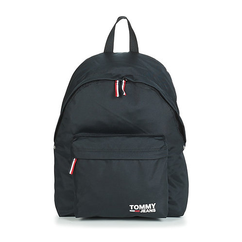 TOMMY JEANS - Zaino TJM COOL CITY BACKPACK - Nero