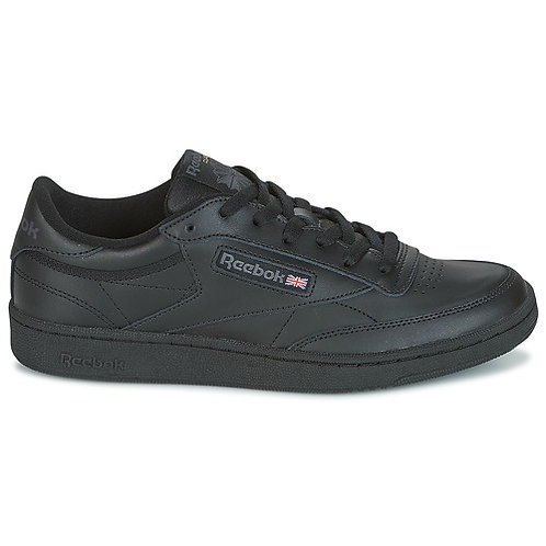 REEBOK CLASSIC - Sneakers CLUB C 85 - Nero