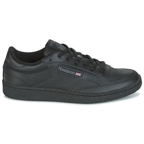 REEBOK CLASSIC - Sneakers CLUB C 85 - Nero