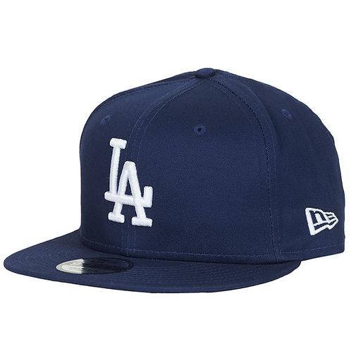 NEW ERA - MLB 9Fifty Los Angeles Dodgers Otc - Cappello snapback
