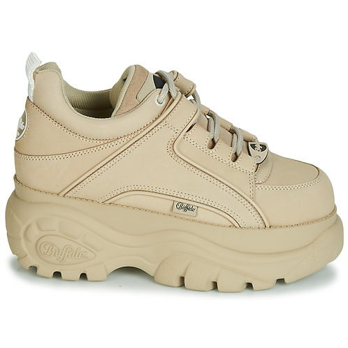 BUFFALO - Sneakers 1533046 - Beige