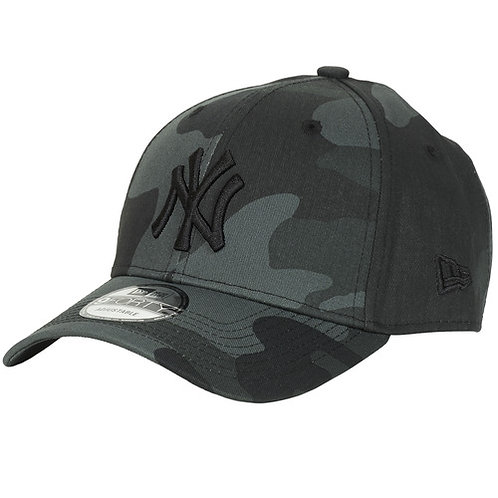 NEW ERA - LEAGUE ESSENTIAL 9FORTY NEW YORK YANKEES - Cappello Camouflage/Grigio