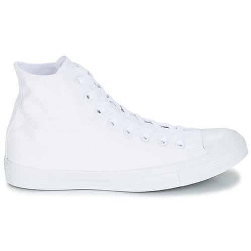 CONVERSE -  Sneakers alte CHUCK TAYLOR ALL STAR MONO HI +Colori