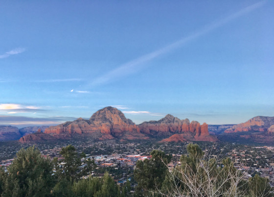 2018 Sedona Health and Nutrition Conference