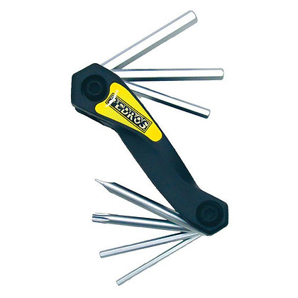 Pedros Wrench set
