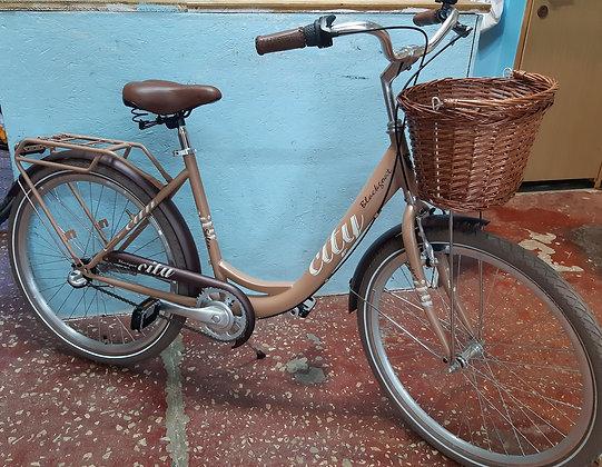 BLACK GOAT City 7 אופני עיר קלאסיות