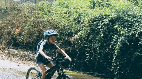 אופניים לילדים