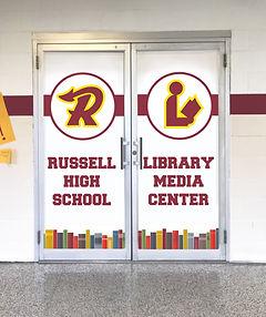 RHS Library Doors.jpg