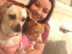 Vianca ~ Veterinary Assistant