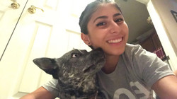 Angelica ~ Veterinary Assistant