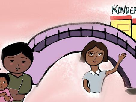 CALHK PRESENTATION : How to support CAL students in Kindergarten.