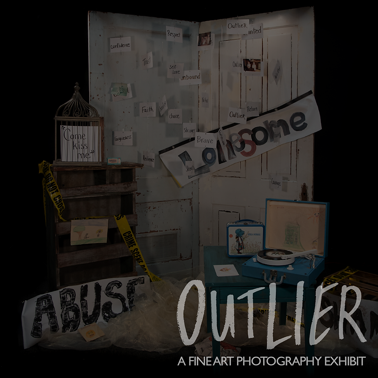 Outlier: The Photography Exhibit