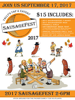Tally's-Sausagefest-POSTER_0817