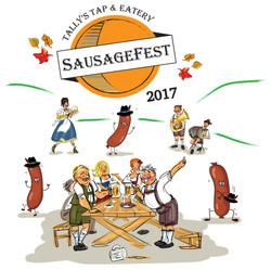 Tally's-Sausage-Fest-ShirtART-0817