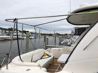 Boat Frames Holland MI