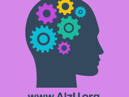 Learn More About Alzheimer's